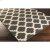 """Additional Alfresco ALF-9584 7'3"""" Square"""