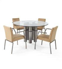 Aeon-Vortex Dining Set