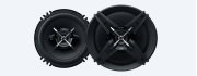 """6""""1/2 (16 cm) High Power 3-way Speakers Product Image"""