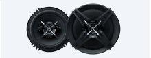 "6""1/2 (16 cm) High Power 3-way Speakers"