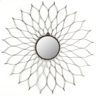 Flower Mirror - Rstc Powder Coated Product Image