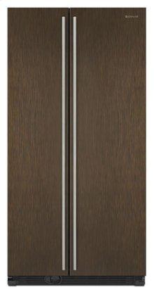 Jenn-Air® Cabinet Depth Side-by-Side Refrigerator