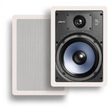 RCi Series in-wall speakers with 8-inch drivers in Paintable White