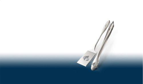 PRO Stainless Steel 2 Piece Toolset