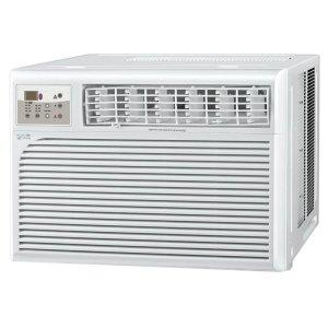 AC Over  21000 BTU'S