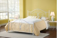 Ruby Queen Bed Set