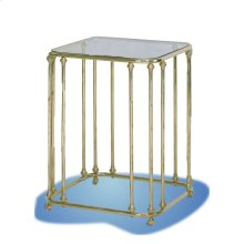 Palisade Side Table - #211