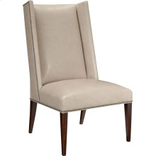 Martin Host Chair with Tight Seat w/out Arms - Ash
