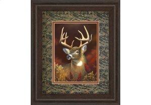 DM5514  Deer Portrait