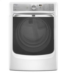 (Discontinued Floor Model 1 Only) Maxima XL® HE Steam Dryer with a quiet SoundGuard® drum