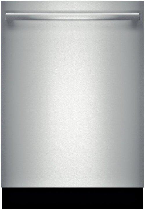 "24"" Bar Handle Dishwasher 300 Series- Stainless steel"
