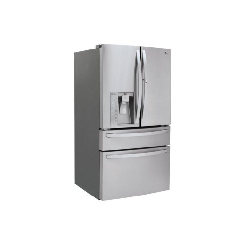 30 cu. ft. French Door Refrigerator