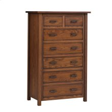 Mountain Lodge Chest of Drawers