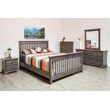 Polo Bed