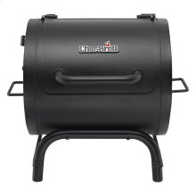 AMERICAN GOURMET® PORTABLE CHARCOAL GRILL
