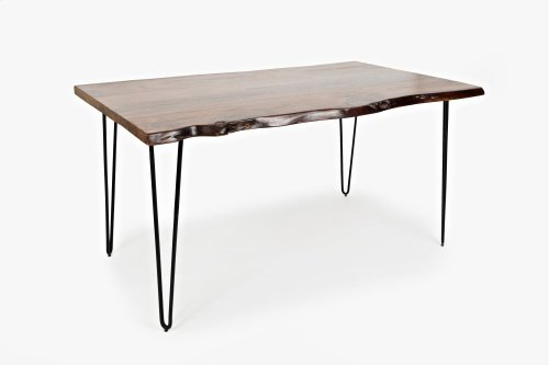 """Nature's Edge 60"""" Dining Table"""