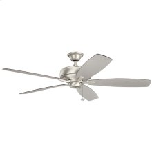 "Terra Collection 60"" Terra Ceiling Fan NI"