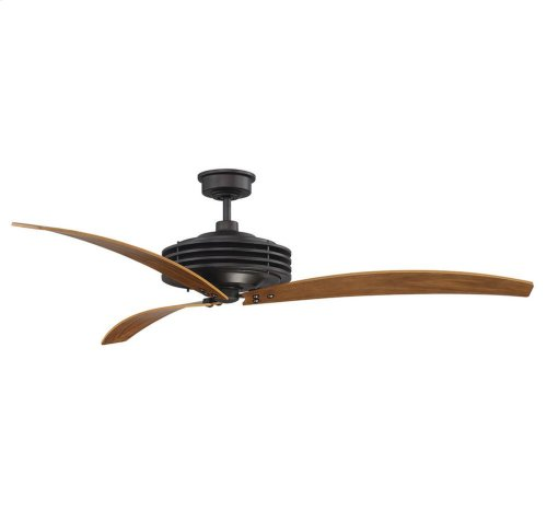 "Fairfax 60"" 3 Blade Ceiling Fan"