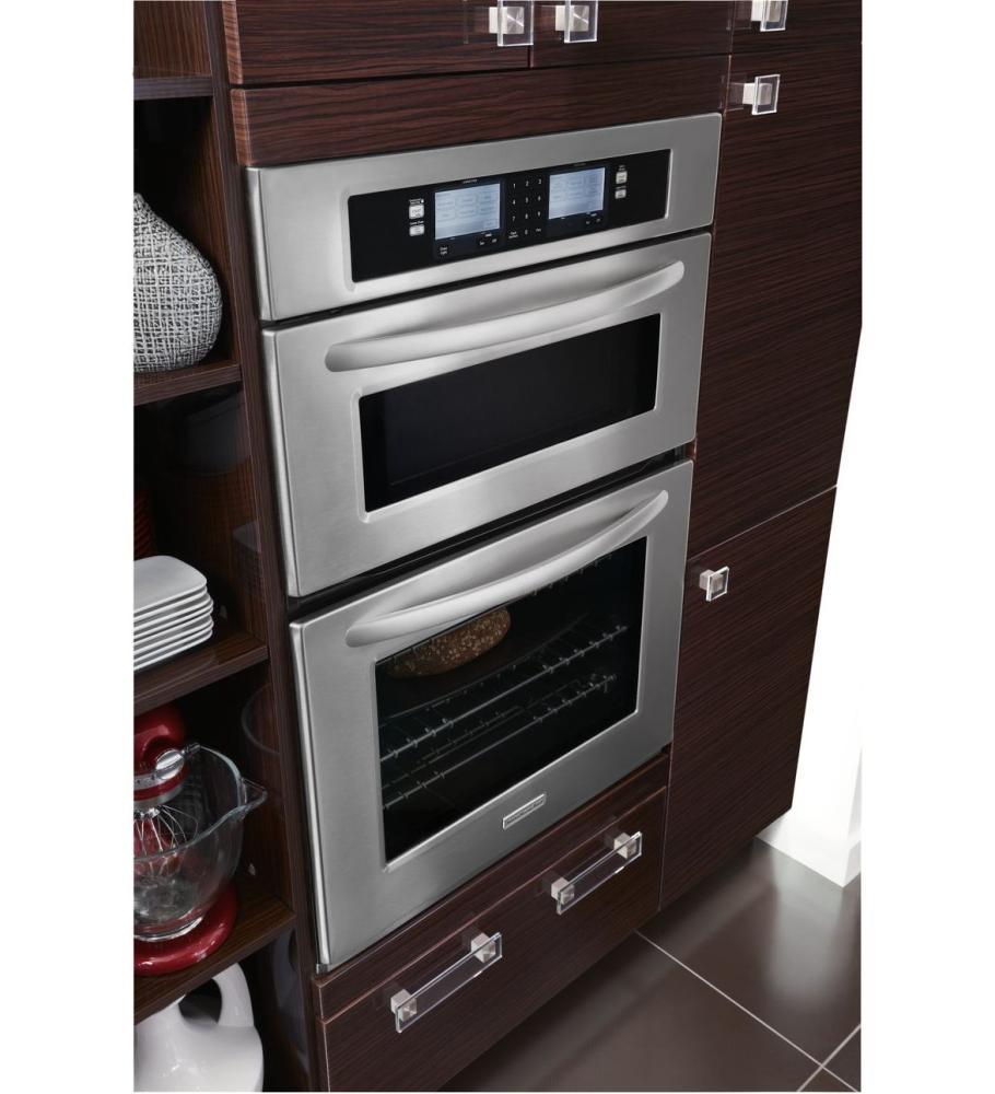Samsung Bosch Or Kitchen Aid Oven