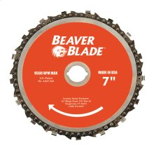 "7"" Beaver Blade for Handheld Trimmers"