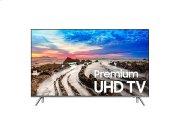 "65"" Class MU8000 Premium 4K UHD TV Product Image"