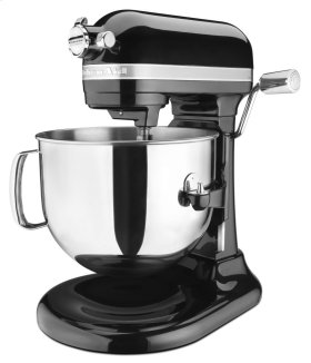 Pro Line® Series 7 Quart Bowl-Lift Stand Mixer - Onyx Black