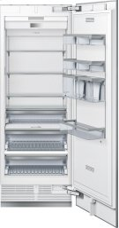 30-Inch Built-in Panel Ready Fresh Food Column Product Image