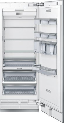 30-Inch Built-in Panel Ready Fresh Food Column T30IR901SP