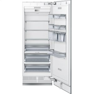Thermador30-Inch Built-in Panel Ready Fresh Food Column T30IR901SP