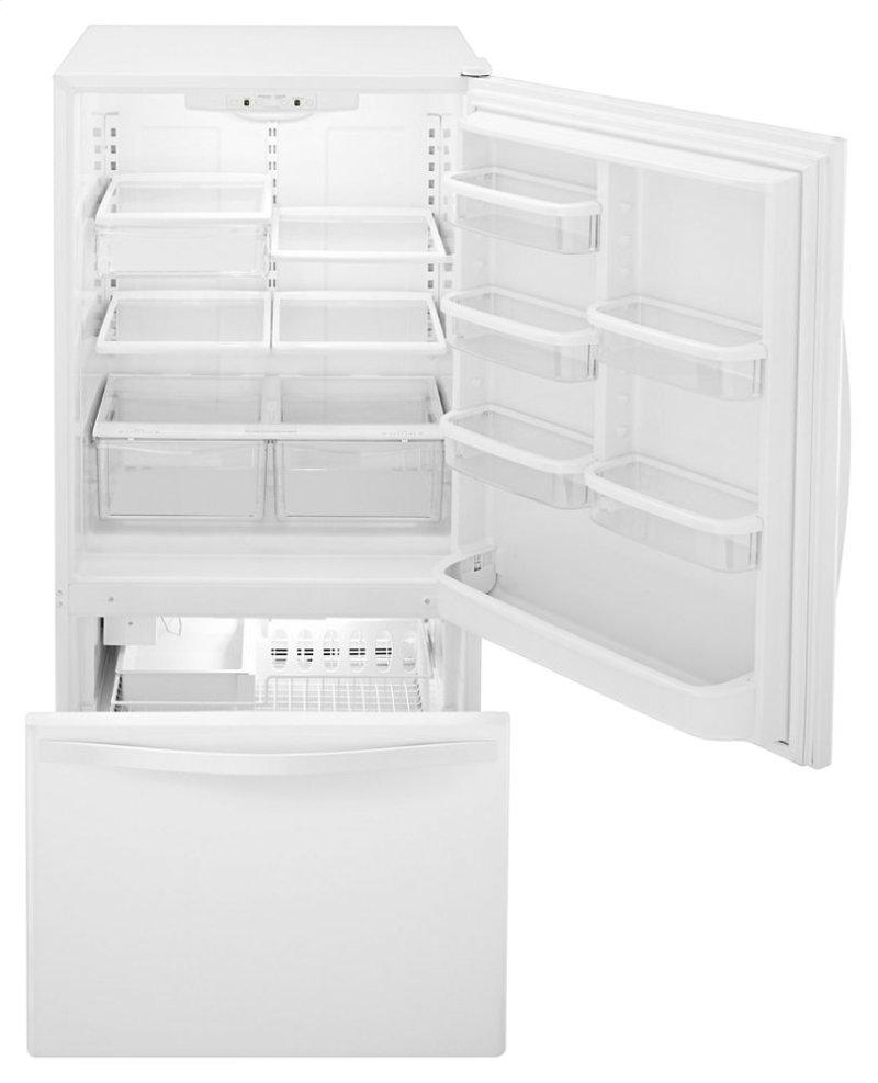 wrb329dmbw in white by whirlpool in roanoke va 30. Black Bedroom Furniture Sets. Home Design Ideas