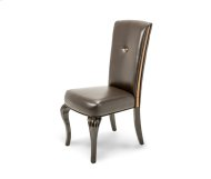 Hollywood Loft Side Chair Ganache