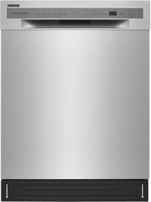 "24"" Built-In Dishwasher"