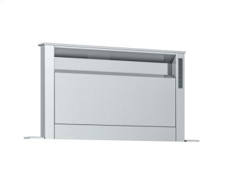 UCVM30RS 30 inch Downdraft - Masterpiece Series