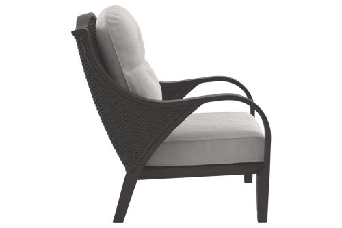 Lounge Chair w/Cushion