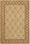 VALLENCIERRE VA26 LTG RECTANGLE RUG 2' x 3'