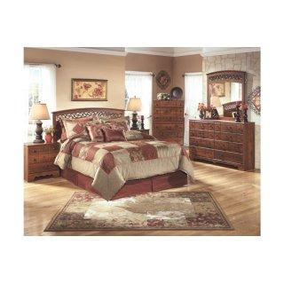 Timberline Bedroom Set