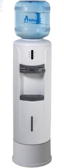 Model WD363P - Hot & Cold Water Dispenser
