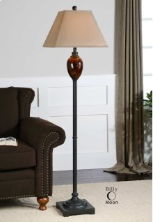 Brindle Floor Lamp, 2 Per Box
