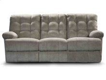 EZ Motion Miles Double Reclining Sofa EZ201