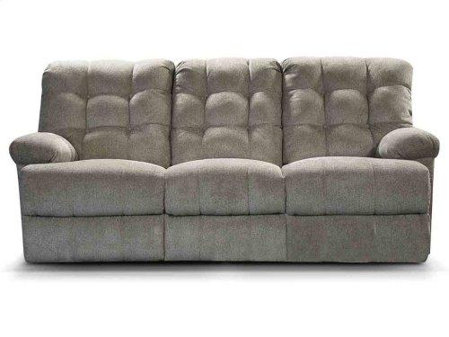 EZ Motion Miles Double Reclining Sofa EZ201