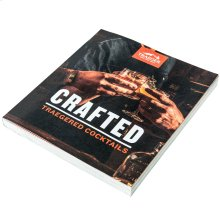 Crafted: Traegered Cocktails