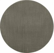 HARD TO FIND SIZES GRAND VELVET PT99 BLUE ROUND RUG 7' x 7'