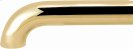 Grab Bars - ADA Compliant A0012 - Polished Brass Product Image