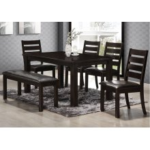 5010 Dining Chair (2-Pack)