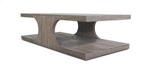 Palmer Rectangular Coffee Table