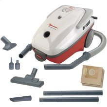 Wet/Dry Canister Vacuum Cleaner