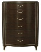 Miramont Tall Chest in Miramont Dark Sable (360) Product Image