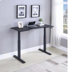 Sit-stand Desk W/ Memory Product Image