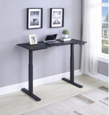 Sit-stand Desk W/ Memory