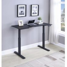 Power Adjustable Desk